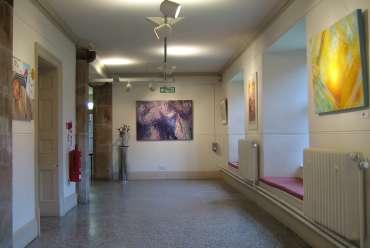 Thumbnail image of Slapstick exhibition at Trinity House - Slapstick