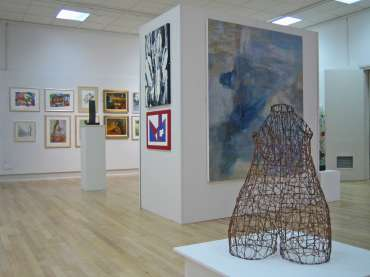 Annual Exhibition 2007