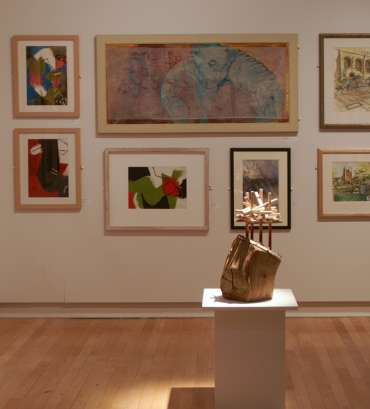 Annual Exhibition 2009