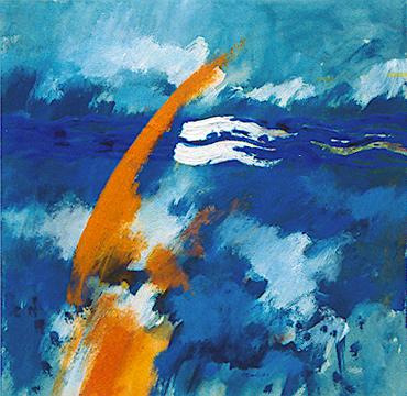 Thumbnail image of Trevor Tanser - Art Of Sport
