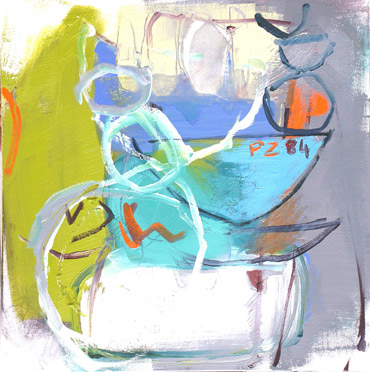 Thumbnail image of Catherine Headley - Annual Exhibition 2010