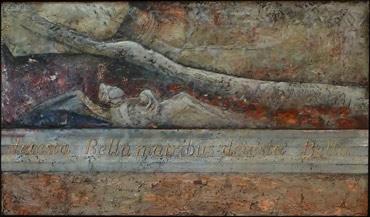 Thumbnail image of Jo Sheppard - War And Peace
