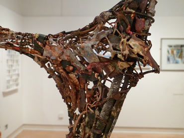 Thumbnail image of Helen Gyngell - Upcycling Exhibition