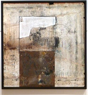 Thumbnail image of Scott Bridgwood - Upcycling Exhibition