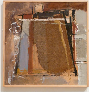 Thumbnail image of Nora Dalzell - Upcycling Exhibition