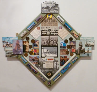 Thumbnail image of Peter Sumpter - Upcycling Exhibition