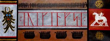 Thumbnail image of Bim Fowler - Drawing On Words