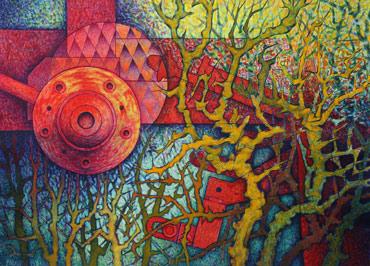 Thumbnail image of Paulette Fedarb - Annual Exhibition 2014