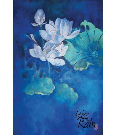 Thumbnail image of Siyuan Ren - Stratford-On-Avon Art Society 56th Annual Exhibition