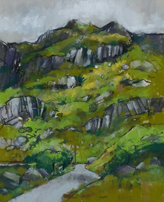 Thumbnail image of Emma Fitzpatrick - LSA ANNUAL EXHIBITION 2016