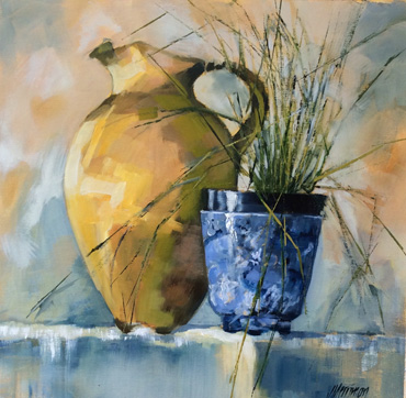 Thumbnail image of Judy Merriman - LSA ANNUAL EXHIBITION 2016