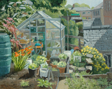 Thumbnail image of Mary Rodgers - LSA ANNUAL EXHIBITION 2016