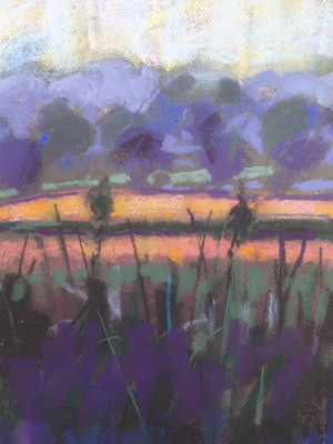 Thumbnail image of Sue Sansome - LSA ANNUAL EXHIBITION 2016