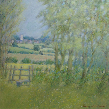 Thumbnail image of Terry Whittaker - LSA ANNUAL EXHIBITION 2016