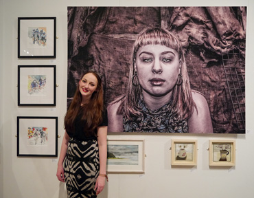 Annual Exhibition 2016 - Prize Winners