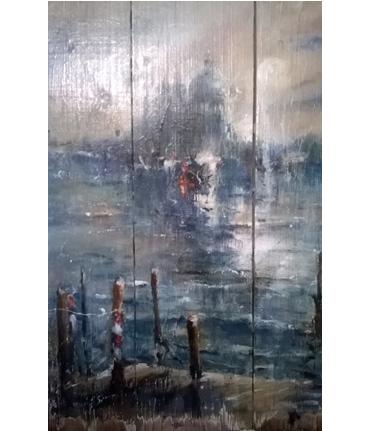 Thumbnail image of Linda Sharman - Escape