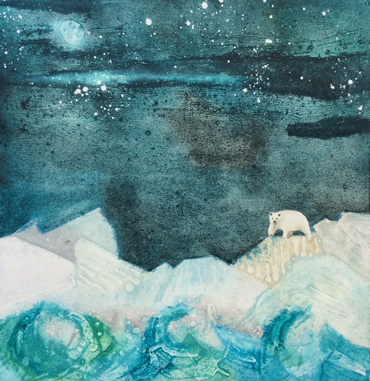 Thumbnail image of Jay Seabrook - Browse Artworks - LSA Annual Exhibition 2017