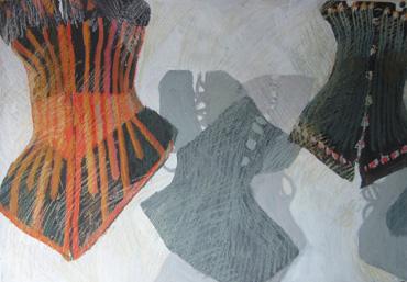 Thumbnail image of Margaret Chapman - Browse Artworks - LSA Annual Exhibition 2017