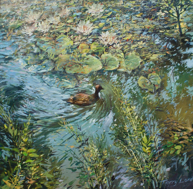 Thumbnail image of Terry Lord - Browse Artworks - LSA Annual Exhibition 2017