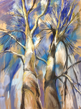 Thumbnail image of Ruth Cockayne - Browse Artworks - LSA Annual Exhibition 2017