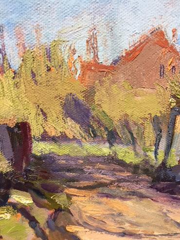 Thumbnail image of Lesley Brooks - Autumn To Winter