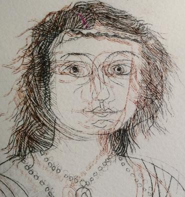 Thumbnail image of John Barradell- LSA member - Little Selves - Browse Artworks A-Z