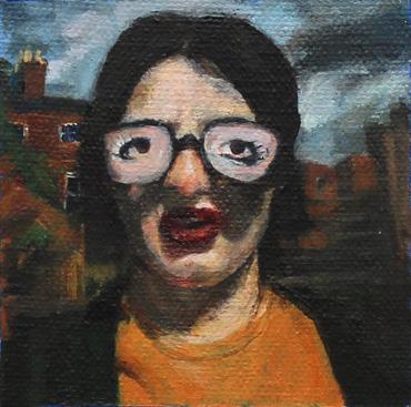 Thumbnail image of Maria Collingham - LSA member - Little Selves - Browse Artworks A-Z