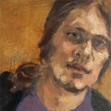 Thumbnail image of Hazel Crabtree - LSA member - Little Selves - Browse Artworks A-Z