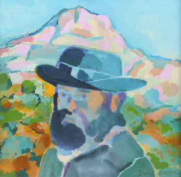 Thumbnail image of David Easton RI - LSA member - Little Selves - Browse Artworks A-Z