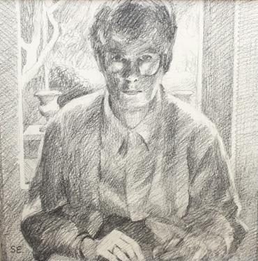 Thumbnail image of Shirley Easton - LSA member - Little Selves - Browse Artworks A-Z