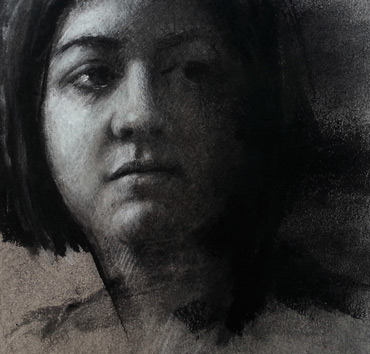 Thumbnail image of Emma Fitzpatrick - LSA member - Little Selves - Browse Artworks A-Z