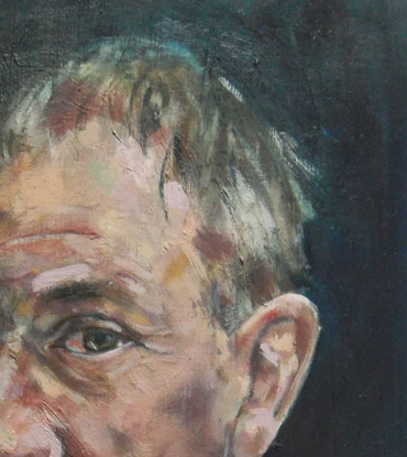 Thumbnail image of Mark Hancock - LSA member - Little Selves - Browse Artworks A-Z