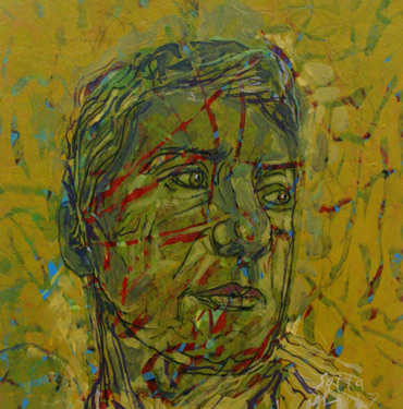 Thumbnail image of Satta Hashem - guest artist - Little Selves - Browse Artworks A-Z