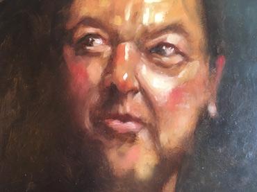 Thumbnail image of Graham Lacey - LSA member - Little Selves - Browse Artworks A-Z