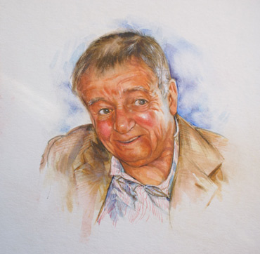 Thumbnail image of Terry Lord - LSA member - Little Selves - Browse Artworks A-Z