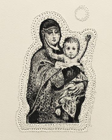 Thumbnail image of Gillian Adair McFarland - Little Selves - Browse Artworks A-Z
