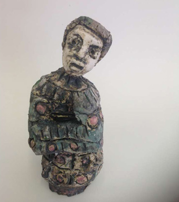 Thumbnail image of Nooridin Abdi, Gateway College - Little Selves - Browse Artworks A-Z