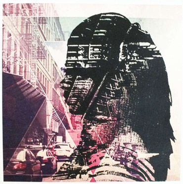 Thumbnail image of Angela Andrade - Gateway College - Little Selves - Browse Artworks A-Z