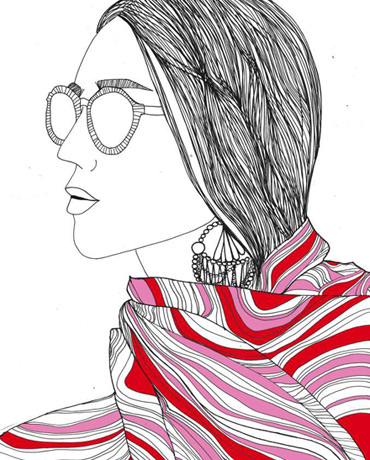 Thumbnail image of Kareena Attwal- Leicester High School for Girls - Little Selves - Browse Artworks A-Z