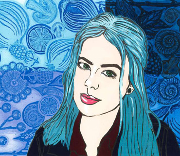 Thumbnail image of Laura Basova - Leicester College, - Little Selves - Browse Artworks A-Z