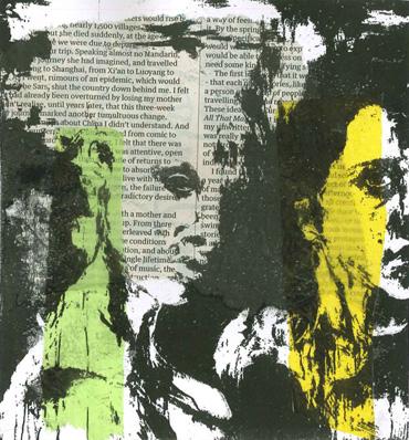 Thumbnail image of Ella Deregowska - Oakham School - Little Selves - Browse Artworks A-Z