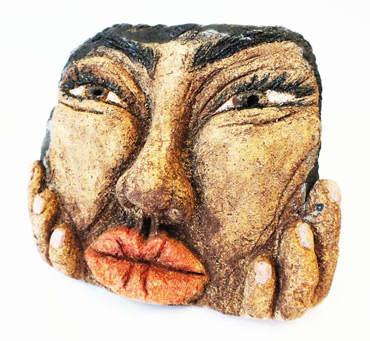 Thumbnail image of Simran Dhami - Gateway College - Little Selves - Browse Artworks A-Z
