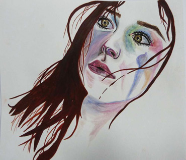 Thumbnail image of Bethany Harrison - Robert Smyth Academy - Little Selves - Browse Artworks A-Z