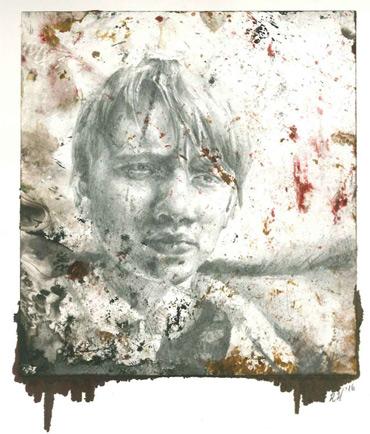 Thumbnail image of Becky Hayley - Oakham School - Little Selves - Browse Artworks A-Z