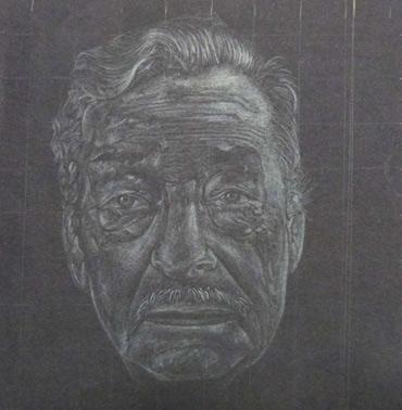 Thumbnail image of Jordan Illingworth - Robert Smyth Academy - Little Selves - Browse Artworks A-Z