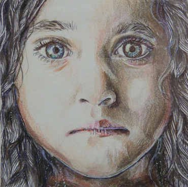 Thumbnail image of Rose Kim - Robert Smyth Academy - Little Selves - Browse Artworks A-Z