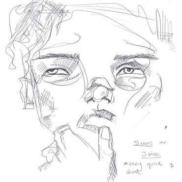 Thumbnail image of Sophie Pongpiriyaporn - Loughborough College - Little Selves - Browse Artworks A-Z