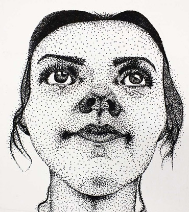 Thumbnail image of Victoria Southin - Gateway College - Little Selves - Browse Artworks A-Z