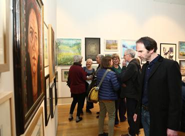 Annual Exhibition 2018