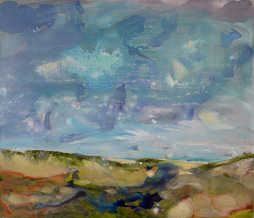 Thumbnail image of Chrissie Everard - Selected artworks in the Annual Exhibition 2018